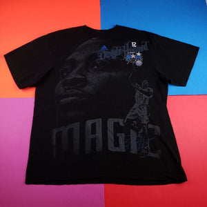 Vintage y2k Orlando Magic DWIGHT HOWARD T shirt Mens | XL