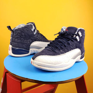 Air Jordan 12 Retro 'International Flight' Mens 8