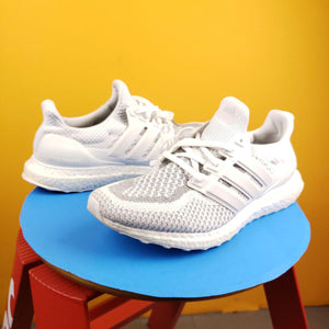 Adidas UltraBoost 2.0 Limited White Reflective sneakers US Mens 11