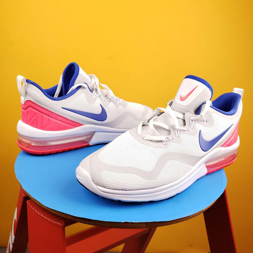 Nike Air Max Fury 'UltraMarine ' sneakers New Mens 12