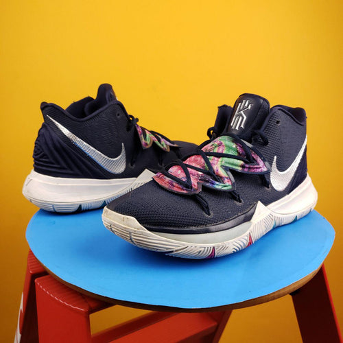 Nike Kyrie 5 'Galaxy' 2018 sneakers Mens 9