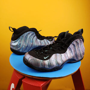 Nike Air Foamposite One Premium 'Abalone' sneakers Mens 12