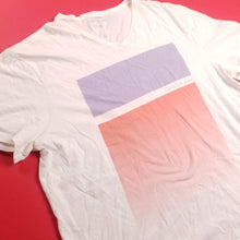 Load image into Gallery viewer, Calvin Klein graphic tee! Mens sz 2XL