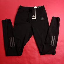 Load image into Gallery viewer, Black Adidas ClimaCool NWT Tights Womens sz S