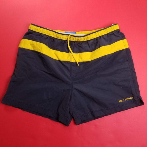 Polo Sport Swimming Trunks Mens sz XXL