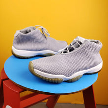 Load image into Gallery viewer, Air Jordan Future Wolf Gray US Men Size 8.5