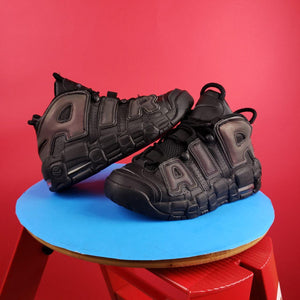 Air More Uptempo GS 'Reflective' US 4y