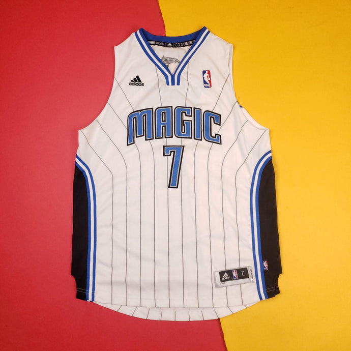 y2k JJ Redick Orlando Magic #7 jersey