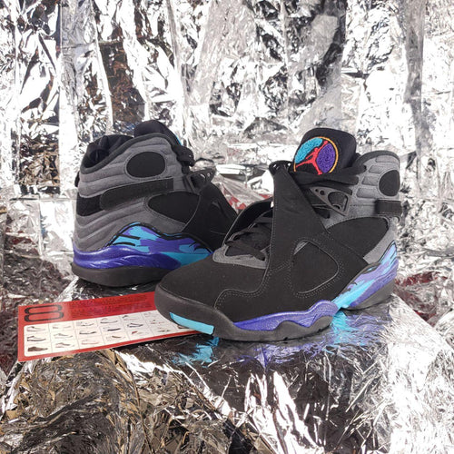 2015 Black Friday Air Jordan 8 Retro