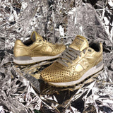 Gold Saucony Shadow 5000s Mens sz 8.5