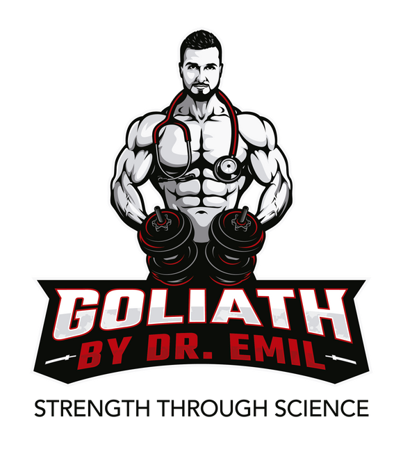 Goliath by Dr. Emil