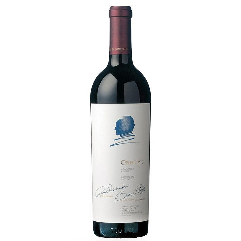 2015 OPUS ONE 750ML - winesnip