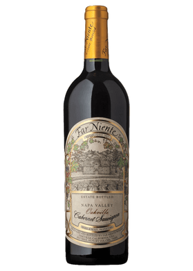 2016 FAR NIENTE CABERNET 750ML - winesnip