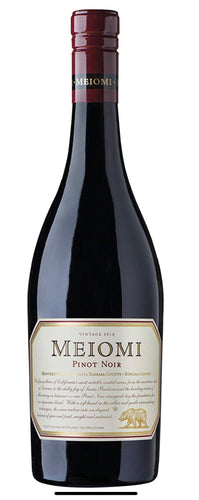 Meiomi Pinot Noir 750ML - winesnip