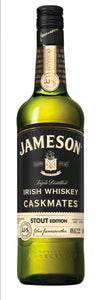 JAMESON STOUT EDITION 750ML