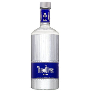 THREE OLIVES VODKA 1.75 LTR - winesnip
