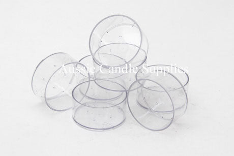 Polycarbonate Tealight