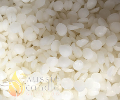 Bees Wax White Pellets