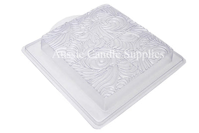 Arabesque Tray Mould