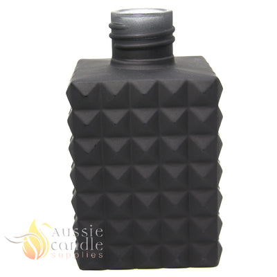 Matt Black Geo 150ml