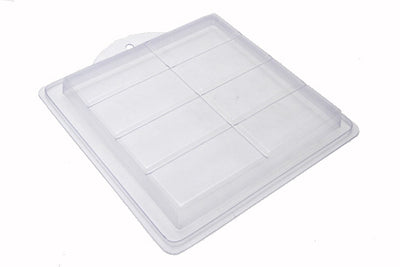 Rectangle Tray Soap Mould