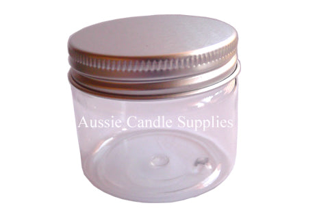 50ml PET Round Jar