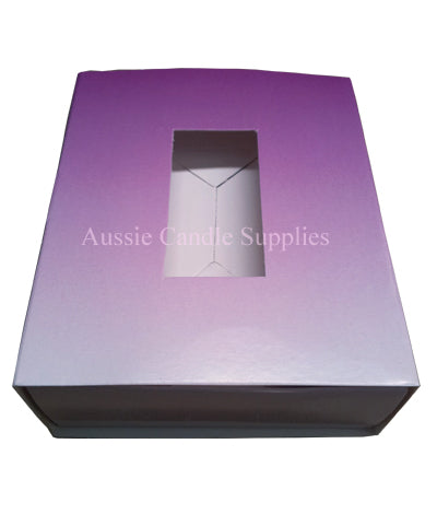 Diffuser Bottle Purple Ombre