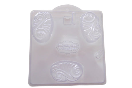 Arabesque Bar Mould