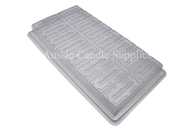Handmade Tray Soap Mould