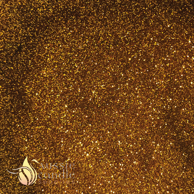 Glitter Light Gold Mica