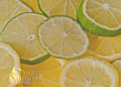 Lemon Lime Natural FO