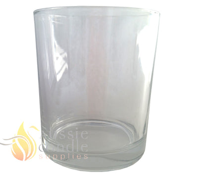 Cambridge Clear Tumbler