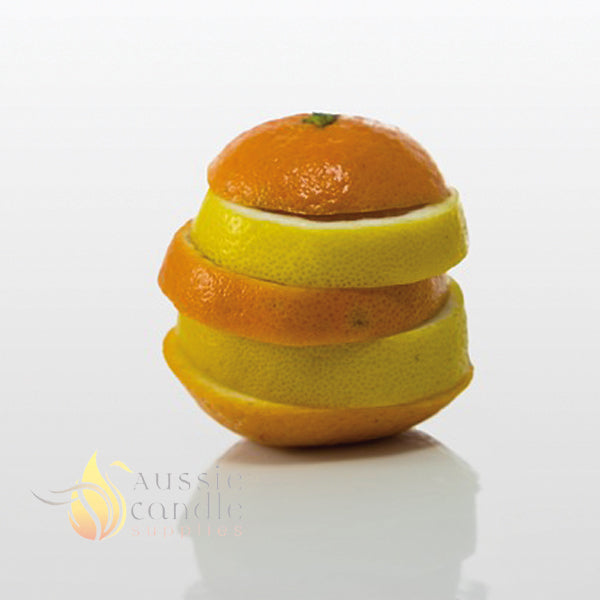 Lemon Mandarin Natural FO