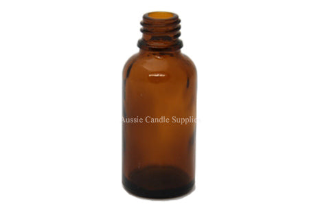 Amber Bottle 25mL