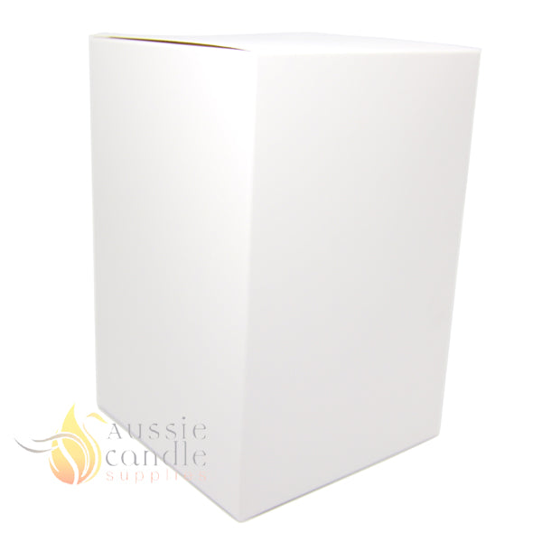 Cupola Packaging Box White