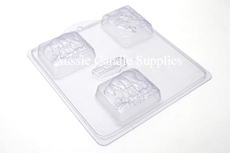 Goats Milk Bar Soap Mould