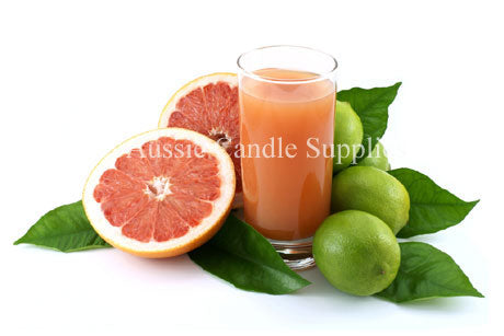 Grapefruit & Lime