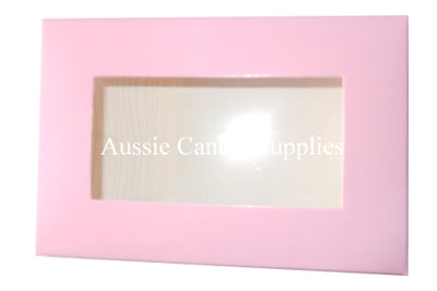 Pink Spa Cup Box