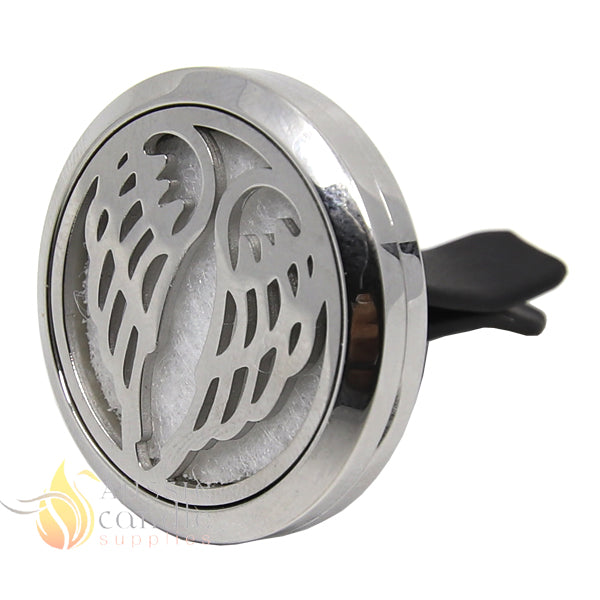 Angel Wings Car Vent Diffuser