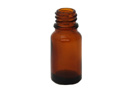 Amber Bottle 10mL