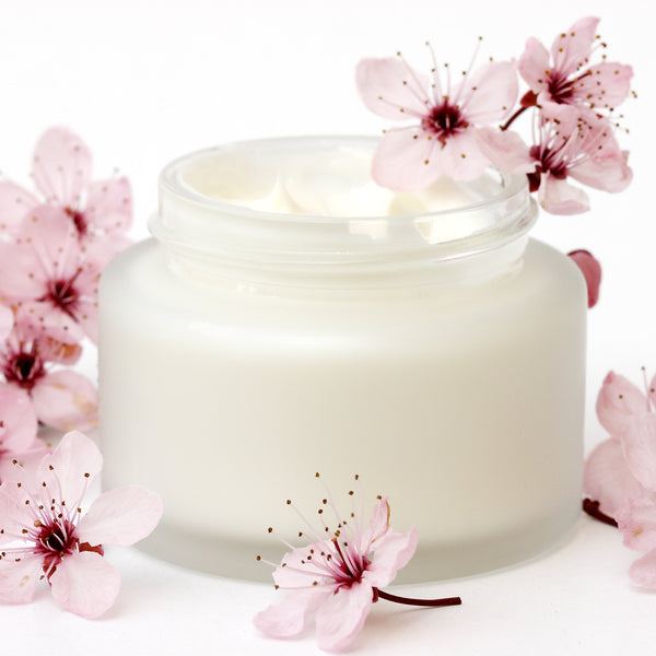 Body Cream Course (Emulsions workshop #1)