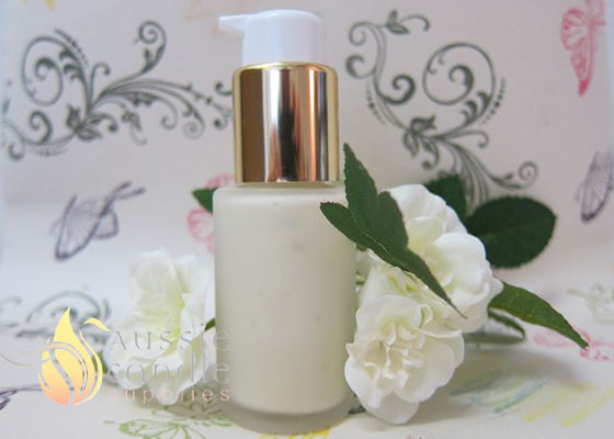 Body Lotion Base