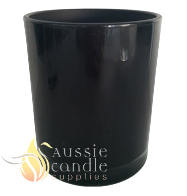 Cambridge Black Tumbler