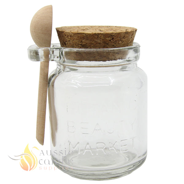 Salt Jar 100ml