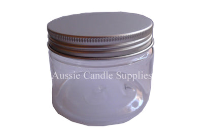 150ml PET Round Jar