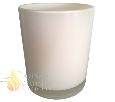 Cambridge White Tumbler