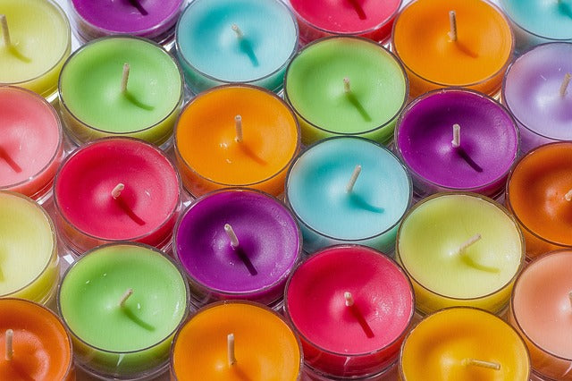 Beginners Candle Making Class