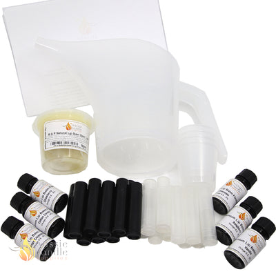 Lip Balm Kit (Tube)