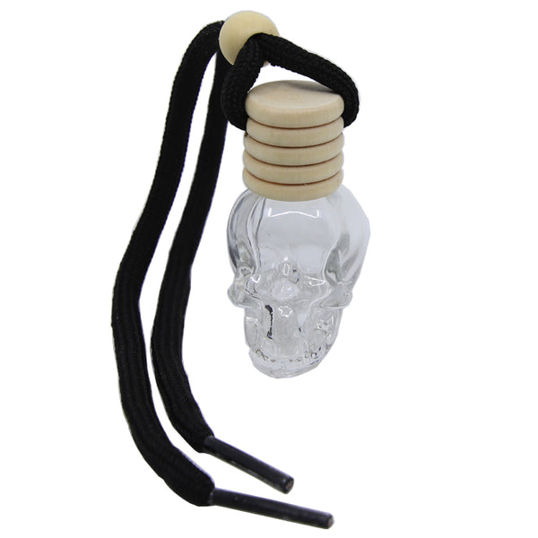 (New) Skull Diffuser Bottle