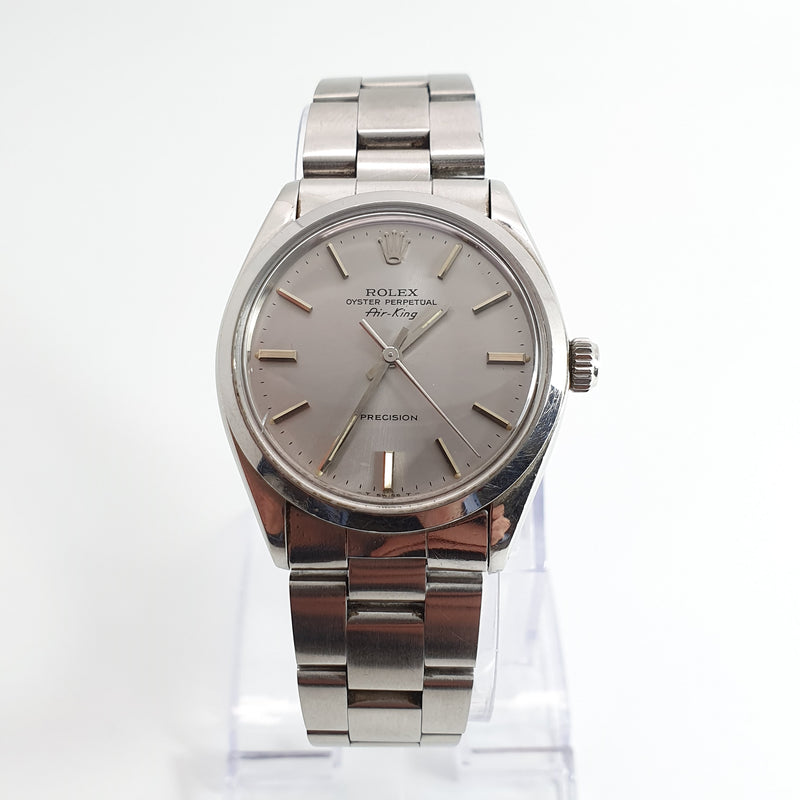 Rolex Oyster Perpetual Air King Precision